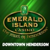 Emerald Island Casino - Downtown Henderson