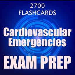 Cardiovascular Emergencies Exam Prep 2700 Quiz