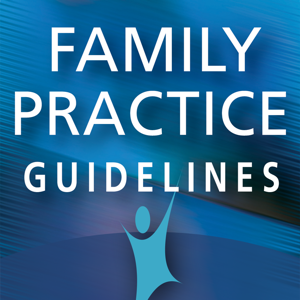 Family Practice Guidelines app