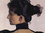 Ferdinand Hodler Artworks Stickers