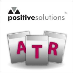 Positive Solutions ATR