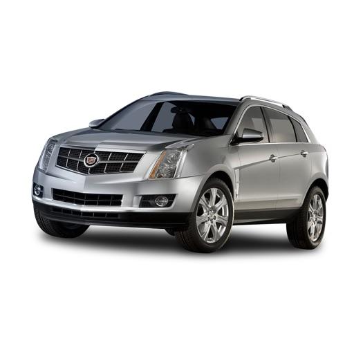 Specs Cadillac Edition icon