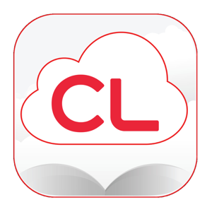 cloudLibrary – browse, borrow and enjoy Books app