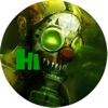 Mask collection HD stickers by NitroX for iMessage