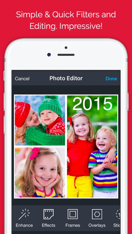 photo collage plus collage maker picture editor online game