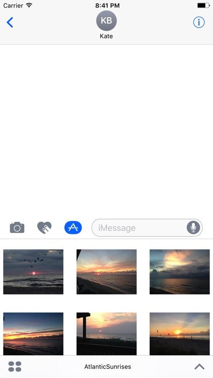 Atlantic Sunrises