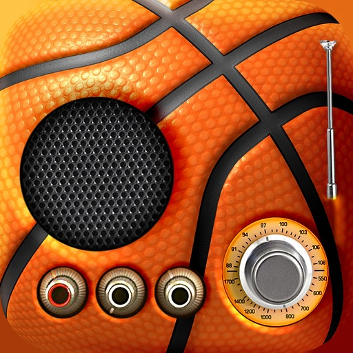 GameTime Basketball Radio - For NBA Live Stream