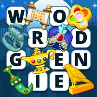 Codes for Word Genie - Puzzles & Gems Hack