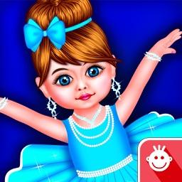 Baby Doll Ballerina Fashion Salon