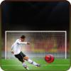 Muhammad Arif Jamil - Soccer Penalty League 2017 - Pro artwork