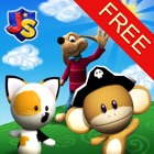 JumpStart Pet Rescue Free icon