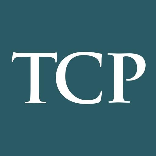 TCPalm app logo