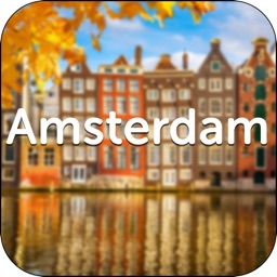 Amsterdam City Guides, Offline Maps and Navigation