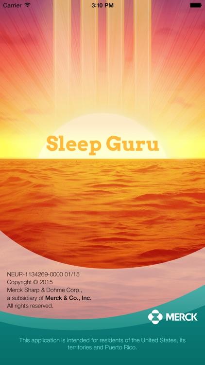 Sleep Guru
