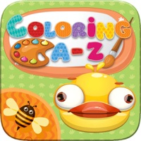 Codes for ABC Animals Coloring Book Game For Toddler And Kid Hack