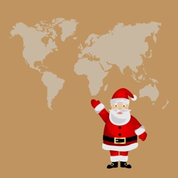 Merry Christmas Around The World
