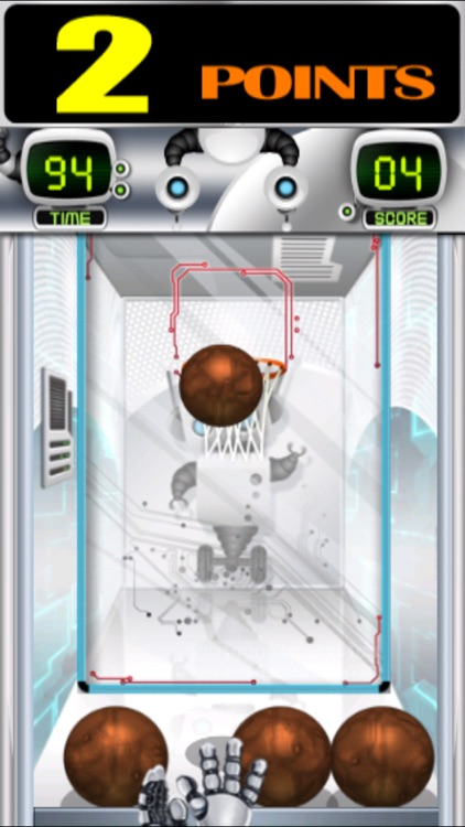 Arcade Hoops Basketball™ screenshot-4