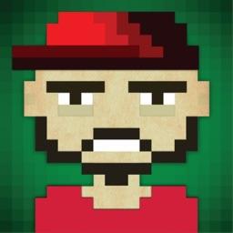 Pixatar - pixel art avatar generator with more than 5 billion variations