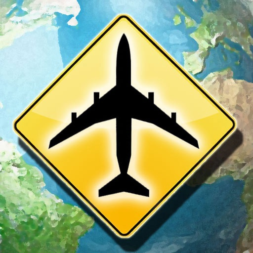 Country Travel Guides icon