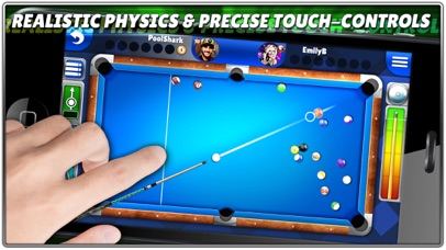 Pool Rivals™ - 8 Ball Pool | App Price Drops