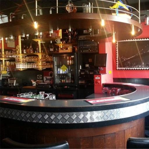 Cafe-Bar de Klaroen