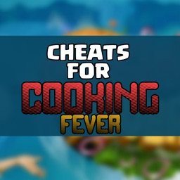 Cheats and guide for Cooking Fever free Gems Coins