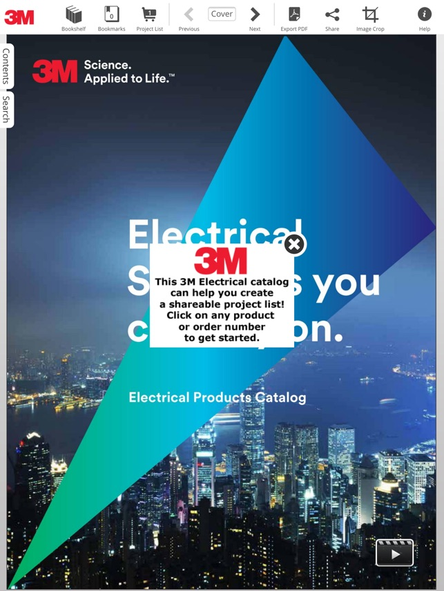 3M Electrical on the App Store