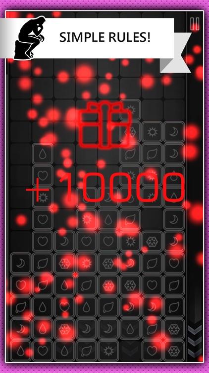 Triscolor - color block puzzle