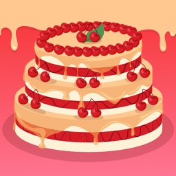 My Cake Shop ~ Cake Maker Game ~ Decoration Cakes