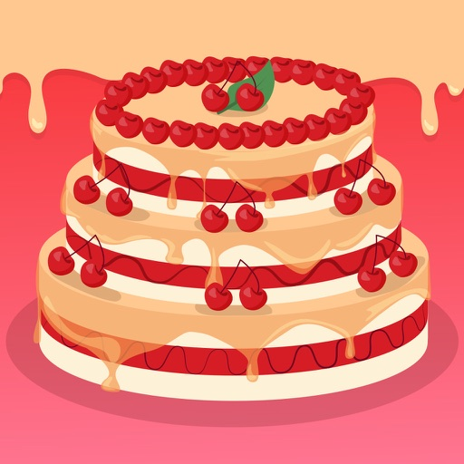 My Cake Shop ~ Cake Maker Game ~ Decoration Cakes