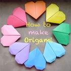 Make Origami icon
