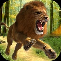 Lion Simulator 3D Adventure Games