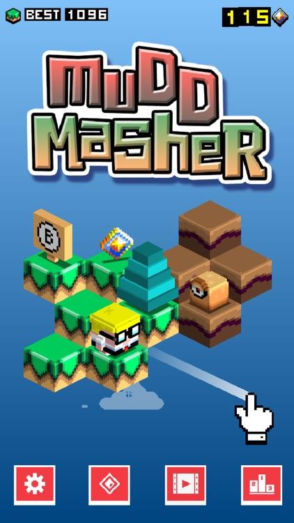 Mudd Masher screenshot-0