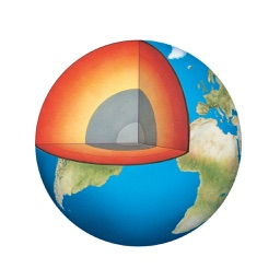 SECRETS OF THE EARTH AR