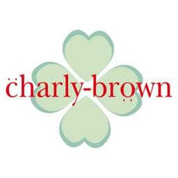 チャーリーブラウン美容室予約アプリ
