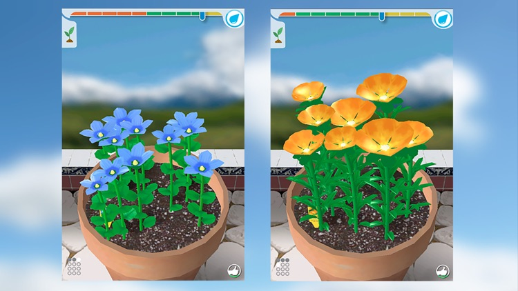 Flower Garden Free - Grow Flowers Send Bouquets screenshot-2