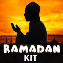 Ramadan Kit (Quran Hadith - Ramzan Islamic Apps)