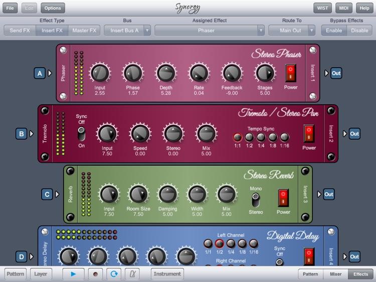 Synergy Studio screenshot-4