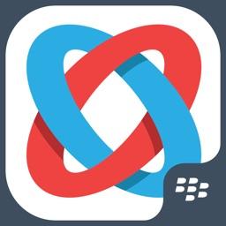 harmon.ie for BlackBerry