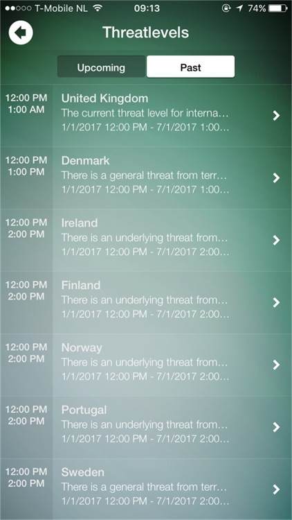 Terror Threat screenshot-3
