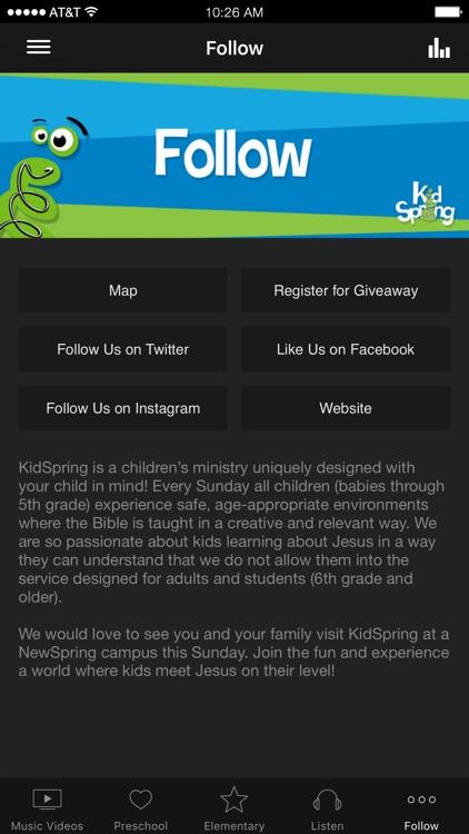 KidSpring screenshot-3