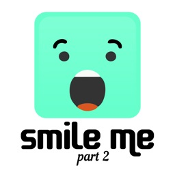 Smile Me Sticker Pack Part 2