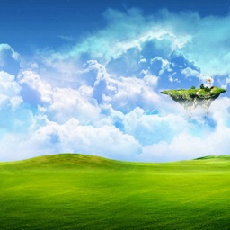 Heaven Wallpapers HD- Quotes and Art Pictures