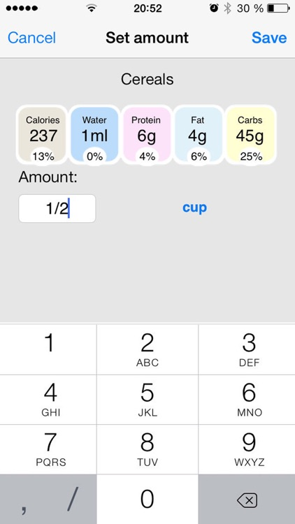 Calorie Counter & Diet Tracker: Lose Weight Easy