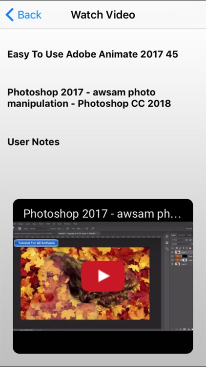 Easy To Use! Adobe Animate 2017 Edition screenshot-4