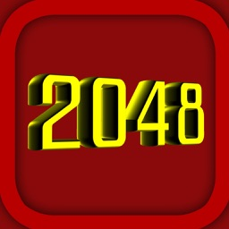 2048 3D:the most fun 3D 2048 puzzles digital game