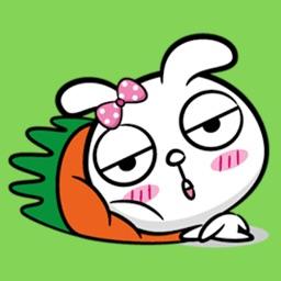 The Bunny Emoji