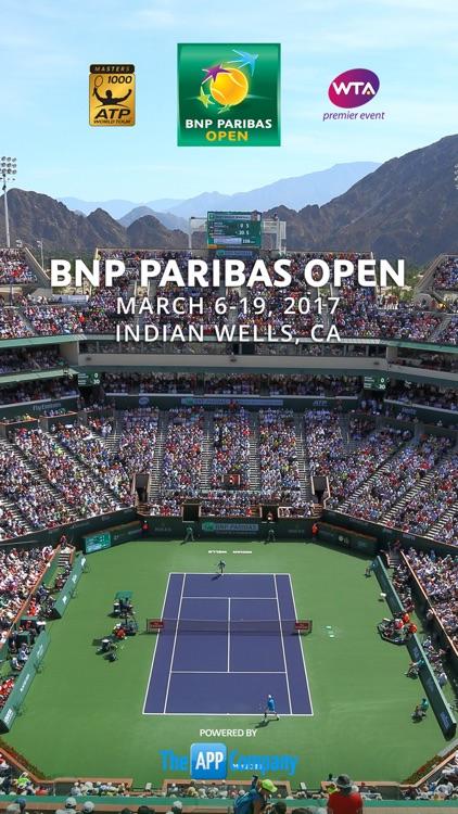 2017 BNP Paribas Open