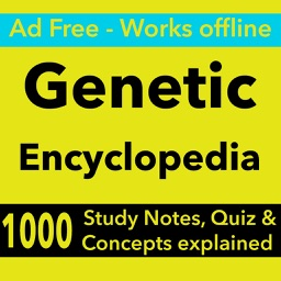 Genetic Exam Prep & Test Bank- Flashcards & Terms