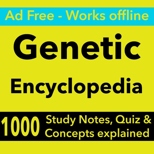 Genetic Exam Prep & Test Bank- Flashcards & Terms